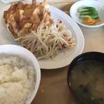 喜慕里 - 海老餃子中定食❗️