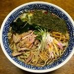 良温 - ひやにぼ拉麺 (◍ ´꒳` ◍)b