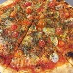 Pizza maruto - マリナーラ