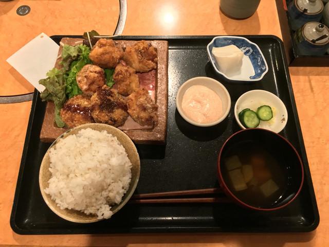 九州鍋家 KATETEの料理の写真