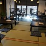 卯さぎ - 和室と、洋室を見事に融合された空間
