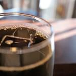 卯さぎ - アイスでも芳醇、薫り高く、味わえるコーヒーです