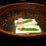 553297 - 湯豆腐