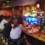 Bar&Music Dixie Chicken -