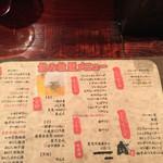 肉ダイニング RAKUGAKI -