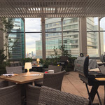 ARK HILLS SOUTH TOWER ROOFTOP LOUNGE 六本木BBQビアガーデン -