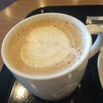 スターバックス コーヒー - ドリンク写真:
