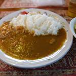 レストハウス 八ヶ岳 - 料理写真: