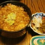 伊豆の佐太郎 - わさび丼
