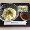 足摺グランドレスト - 料理写真:冷しうどん 600円