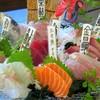 お魚ダイニング hiro - 料理写真:刺身盛り¥1500