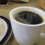 55309082 - ブレンドコーヒー