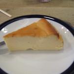 55309089 - チーズケーキ