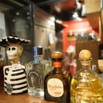メキシコ料理 EL tope - なか