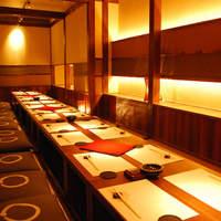 宴会個室◆30名様迄の宴会向け個室