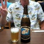 姫沙羅 - 伊豆ラベルのビールで嬉しい♪