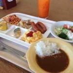 ココス - 朝食ビュッフェ