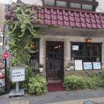 55314468 - 富士見本通りにあります。