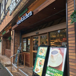 KINOKUNIYA vino kitchen -