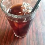 珈琲ぶりこ - アイスコーヒー