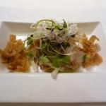 Oosakaheichinrou - 広東式真鯛のお刺身