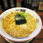 伍代目哲麺 - ラーメン@500円