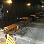 Cafe&Bar3rd -