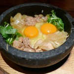 55320472 - 石焼き親子丼 税込1510円