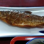 朝日ヶ丘 - 料理写真: