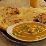 インド料理 ドルーガ - ムンバイセット 1280円