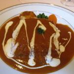 スタルカ - 料理写真:キャベツロール