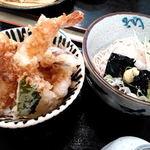 レストラン 四季の恵 - 料理写真: