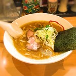 魂麺  - 2016 魂麺
