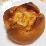 ヤオコーピノ - 料理写真:ミニフランス(明太たらも)  ¥99+税