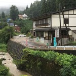 長沢茶屋 - 外観