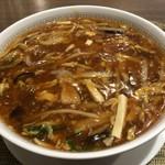 chuugokuryouritouri - 酸辣湯麺