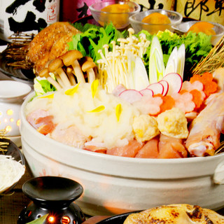 特別な日にぴったり♪見た目も鮮やかで美しい和風創作逸品料理!
