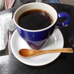 フランネル スタイル コーヒー -