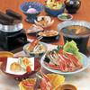 札幌かに家 - 料理写真:9月季節のこしらえ「照葉」