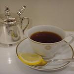 資生堂パーラー - 紅茶