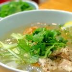 ベトナム食堂 Vina Cafe ・Dalat - デフォ!
