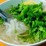 ベトナム食堂 Vina Cafe ・Dalat - 追いパクのフォー