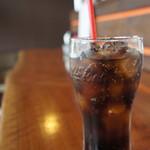 California Diner JACKAL - コーラ
