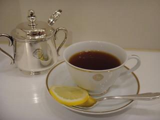 資生堂パーラー 八重洲ショップ - 紅茶