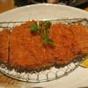 ○かつ亭 - 料理写真:黒豚ロースかつ膳