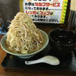 麺家 異造 - 料理写真: