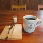 コクテル堂 - ドリップコーヒー R(オールド5ブレンド)