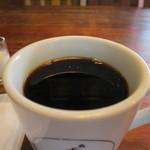 コクテル堂 - ドリップコーヒー R(オールド5ブレンド)アップ
