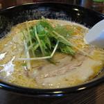 じゃげな - 海老しおパイタン麺 ¥720-