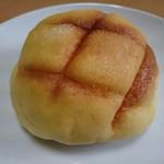 ベーカリーJam - 料理写真:めろんぱん(150円)